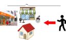 絵カードの作り方-新出語導入の基本┃場所PCの活用法
